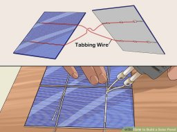 Advantages Of Homemade Solar Panel - Make A Solar Panel Now