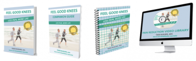 Feel Good Knees Review - My Results And What You Can Expect