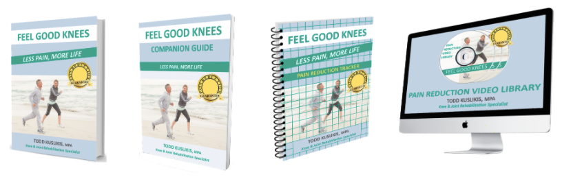 feel good knees reviews